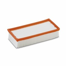 Karcher 69042830 Flat Pleated Filter Paper