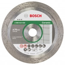 Bosch 2608615020 Best for Ceramic Diamond Cutting Disc 76mm