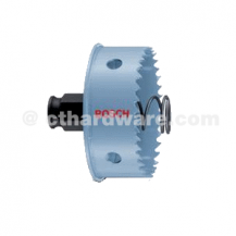 "Bosch Bi-Metal Holesaw 64mm = 2 1/2""  (2608584800)"