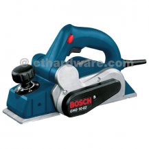 Bosch GHO10-82 Professional Planer 710W