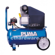 Puma XN2040 Air Compressor 2HP Single Cylinder 40L Tank