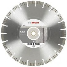 Bosch Diamond Blade For Floorsaw 2608615007