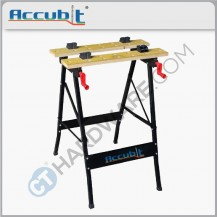 Accubit Portable Work Bench ACCU0909