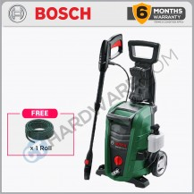 Bosch UniversalAquatak125 Pressure Cleaner 1500W 125Bar