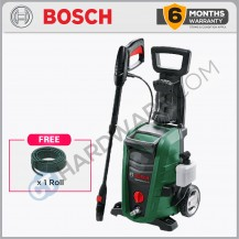 Bosch Aquatak130 Pressure Cleaner 1700W 130Bar