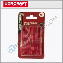 Worcraft CGTS20320029 Blade # 29 For CGTS20LI (20pcs Per Pack)