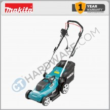 "MAKITA ELECTRIC LAWNMOWER (13"") 1200W 330MM 3400RPM 30L 400M2"