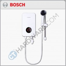 BOSCH TRONIC 3000 S SERIES WATER HEATER 3.8KW W/O DIGITAL DISPLAY,THERMOSTATIC CONTROL & TEMP MEMORY FUNCTION