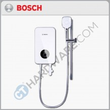 BOSCH TRONIC 6000 S SERIES WATER HEATER 3.8KW C/W DIGITAL DISPLAY,THERMOSTATIC CONTROL W/O TEMP MEMORY FUNCTION