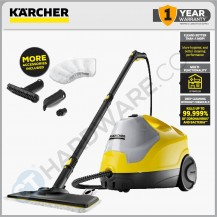 Karcher SC4 EasyFix Steam Cleaner 2000W 3.5 Bar