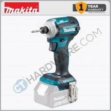 MAKITA DTD171Z 18V Cordless Impact Driver (TOOL ONLY) (XPT BL MOTOR)