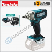MAKITA DTW190RFE 1/2'' (12.7MM) CORDLESS IMPACT WRENCH (LXT SERIES)