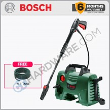 Bosch EasyAquatak110 Pressure Cleaner 1300W 110Bar