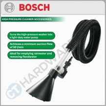 BOSCH SUCTION NOZZLE (AQUATAK 35-12 PLUS & 37-13 PLUS) F016800356