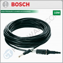 Bosch F016800362 Drain Cleaner Pipe for AQUATAK 33-10, 35-12+ and 37-13+ High Pressure Washers (10m)