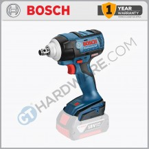 BOSCH GDS18V-EC 300ABR SOLO Cordless Impact Wrench 18V (06019D8281)