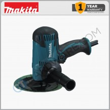 "MAKITA GV6010 150MM (6"") DISC SANDER"