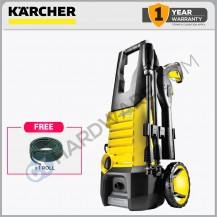 Karcher K2.360 High Pressure Washer 120 Bar (1.601-686.0)