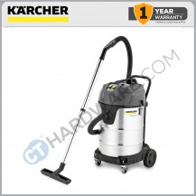 Karcher NT 70/2 Me Classic Wet & Dry Vacuum Cleaner