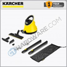 Karcher SC2 Deluxe Easy Fix Steam Cleaner 1500W