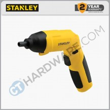 STANLEY SCS4K 4V Battery Folding Screwdriver