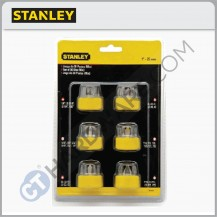 Stanley 68-075-23 INSERT BIT SCREW DRIVER X36PCS (68075)