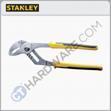 """Stanley STHT84024-8 GROOVE JOINT PLIER 10"""""""