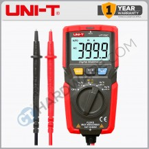 UNI-T UT125C Digital Multimeter 600V 10HZ