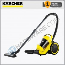 Karcher VC3 Plus Multi-Cyclone Vacuum Cleaner