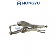 Hong Yu B202509 Welding Locking Plier 9""