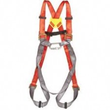 BH788CBULH FULL BODY HARNESS (H/D)