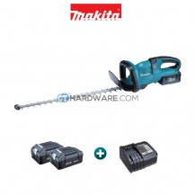 MAKITA BUH650DWB 650mm CORDLESS HEDGE TRIMMER