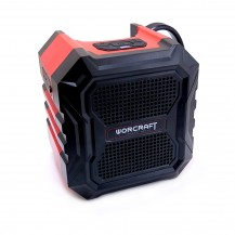 WORCRAFT CBTS-S20LISOLO BLUETOOTH SPEAKER 20V 15W (W/0 BATTERY & CHARGER) (CBTSS20LISOLO)