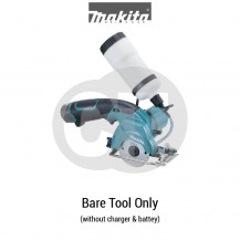 "Makita CC300DZ 10.8V Cordless Cutter 85mm (3-3/8"") Bare Tool"