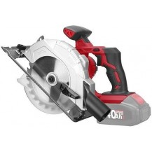 """WORCRAFT CCS-S20LISOLO CORDLESS CIRCULAR SAW 6 1/2"""" 20V 3800RPM(165MM) W/O BATTERY & CHARGER (CCSS20LISOLO)"""