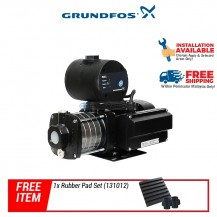 Grundfos CM3-4PM1 Booster Pump