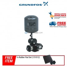 Grundfos Booster Pump CM SMART 3-4