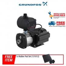 Grundfos Self-Priming Booster CMSP Pump (CMSP5-6PM1)