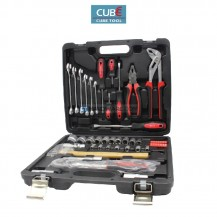 Cube CT125601 Hand Tools Set 56pcs