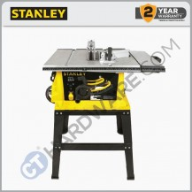 "STANLEY STST1825 1800W 10"" TABLE SAW"
