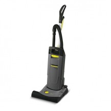 Karcher CV 38/2 Upright brush-type vacuum cleaner