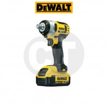 "DeWALT DCF880M2 20V 1/2"" Compact Impact Wrench"