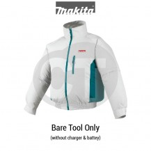 MAKITA DFJ201ZM CORDLESS FAN JACKET