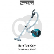 MAKITA DCL500Z CORDLESS CYCLONE CLEANER (TOOL ONLY)