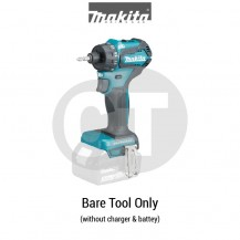 MAKITA DDF083Z Cordless Driver Drills LXT SERIES WITH BRUSHLESS MOTOR (TOOL ONLY)