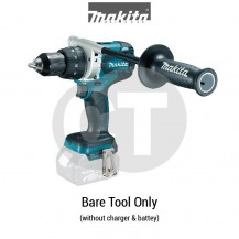 "MAKITA DDF481Z 13mm (1/2"") LXT"