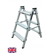 Everlas YDL04 Ladder Heavy Double Sided Deluxe