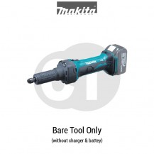 "MAKITA DGD800Z 8MM (1/4"") CORDLESS DIE GRINDER (LXT SERIES)"