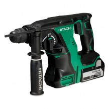 Hitachi DH18DBL 18v Cordless Rotary Hammer with Brushless Motor