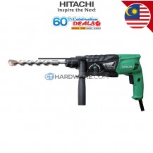 Hitachi DH24PH Rotary Hammer
